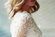 Sewing Inspiration{Espoir Bridals} / by Joanna Kristina @SweetHome+Willie