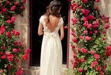 Wedding Dreams / by Sydney Mongiello