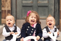 Kids Photography / Learn how to take great photos of your kids with tips from professional photographers.