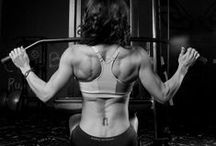 Inspire Fitness / by Brooke
