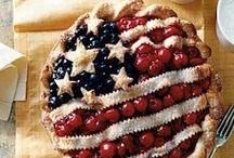 patriotic / by debbie zeiden