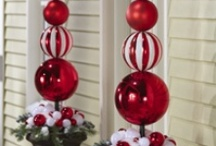 Decorating For The Holidays / by Claudia Barnett