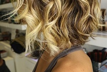 Makeup/Hair / by Annie Parker