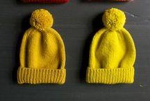 Knitting & Crochet Ideas / Things I want to knit and crochet | DIY ideas.