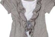 t-shirt: refashion & recycling