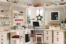 Scrapbook ideas and rooms