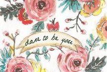 A Beautiful Journey / by Alaina Swick