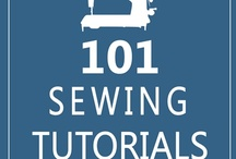 Sewing & Yarn / by Brooke Townley