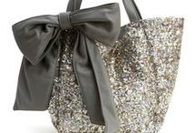 """Purses And Handbags / """"The best things in life are free, the second best are expensive"""" - Coco Chanel"""