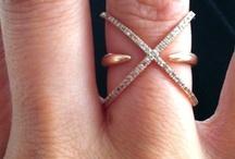 Rings / by Brooke Townley