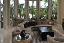 Living Rooms /