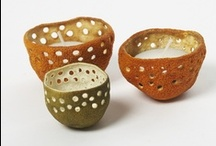 Candle Holders / by Tully Wise