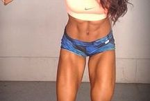 """Fit Physiques / """"The human body is the best work of art."""" Jess C. Scott"""