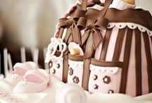 Baby Shower / Make your baby shower the best with inspiration, DIY and recipe ideas to get everyone excited about the new baby. / by Baby Gizmo