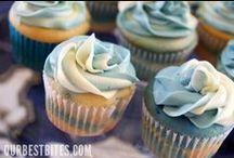 Cupcakes to Try / by Faith Elliott