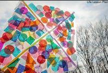 Confetti Crafts & Ideas / by The Crafty Crow