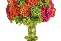 Wedding Bouquets / These are some of the top picks for wedding bouquets from 1899 Farmhouse.  Some are made with real flowers and some aren't.