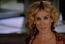 Sex and The City and Sarah Jessica Parker