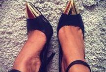 shoes & more shoes