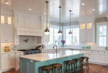 Kitchen Laundry Reno / by Keri Crown