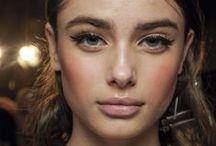 makeup / by Alaina Swick