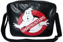 Ghostbusters / by Sparkle Home & Gifts
