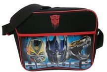 Transformers / by Sparkle Home & Gifts