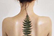 I ♥ FASHION | tattoos