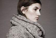 I ♥ FASHION | scarfs