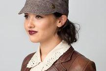 I ♥ FASHION | hats