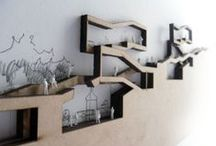 I ♥ ARCHITECTURE | models
