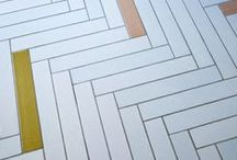 I ♥ ARCHITECTURE | floors