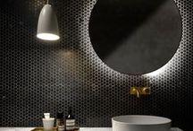 I ♥ ARCHITECTURE | bathroom