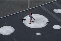 I ♥ ARCHITECTURE | public spaces