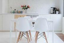 I ♥ ARCHITECTURE | kitchen