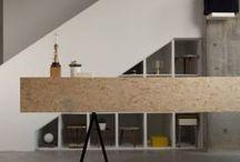 I ♥ ARCHITECTURE | interiors