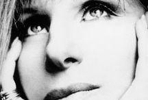 ~Barbra Streisand~ / All things Barbra... / by Lori