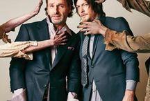 My Walking Dead!! / by ⛅️teri⛅️