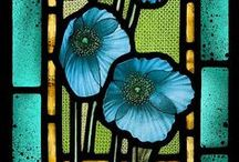 Stained Glass / by Michelle Hanton