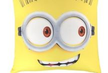 Despicable Me / by Sparkle Home & Gifts