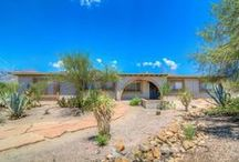 9265 E. Bidahochi Pl., Tucson, AZ 85749 Home For Sale / To Learn more about this home for sale at 9265 E. Bidahochi Pl., Tucson, AZ 85749 contact Dan Grammar (520) 481-7443