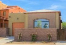 This E. Perry Park Circle, Tucson, AZ  Mesquite Home Has Been Sold / To learn more about Mesquite Homes (520) 750-7440 tucsonvideotours....