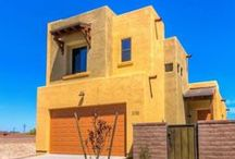 E. Perry Park Circle, Tucson, AZ  85730 / This home has been sold - for other Mesquite Homes call: (520) 750-7440