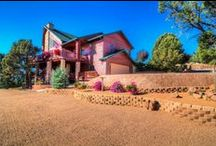 1105 N. Falcon Crest Drive, Payson, AZ 85541 / To learn more about this home for sale at 1105 N. Falcon Crest Drive, Payson, AZ 85541 contact Liz Alexander  (928) 978-1016