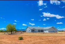 918 E Ronald Reagan Pkwy, Huachuca City, AZ 85616 / To Learn more about this home for sale at 918 E Ronald Reagan Pkwy, Huachuca City, AZ 85616 contact Shawn Polston (520) 477-7915
