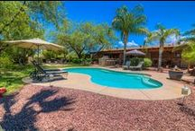 10331 N Orange Ranch Rd., Tucson, AZ 85742 / To Learn more about this home for sale at 10331 N Orange Ranch Rd., Tucson, AZ 85742 contact Angela Hansen (520) 419-6580 TucsonVideoTours.com