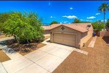 8982 E Pomegranate St., Tucson, AZ 85730 / To Learn more about this home for sale at 8982 E Pomegranate St., Tucson, AZ 85730 contact Tim Rehrmann (520) 406-1060  TucsonVideoTours.com