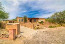8466 E. Amethyst Pl., Tucson, AZ  85750 / To Learn more about this home for sale at 8466 E. Amethyst Pl., Tucson, AZ  85750 contact Karen Baughman (520) 241-1403 TucsonVideoTours.com