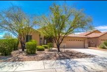 8188 North Fallen Petal Dr., Tucson, AZ  85743 / To Learn more about this home for sale at 8188 North Fallen Petal Dr., Tucson, AZ  85743 contact Tim Rehrmann (520) 406-1060  TucsonVideoTours.com