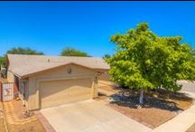 7830 S Caesar Drive, Tucson, AZ. 85747 / To Learn more about this home for sale at 7830 S Caesar Drive, Tucson, AZ. 85747  contact Debra Watkins (520) 977-4993